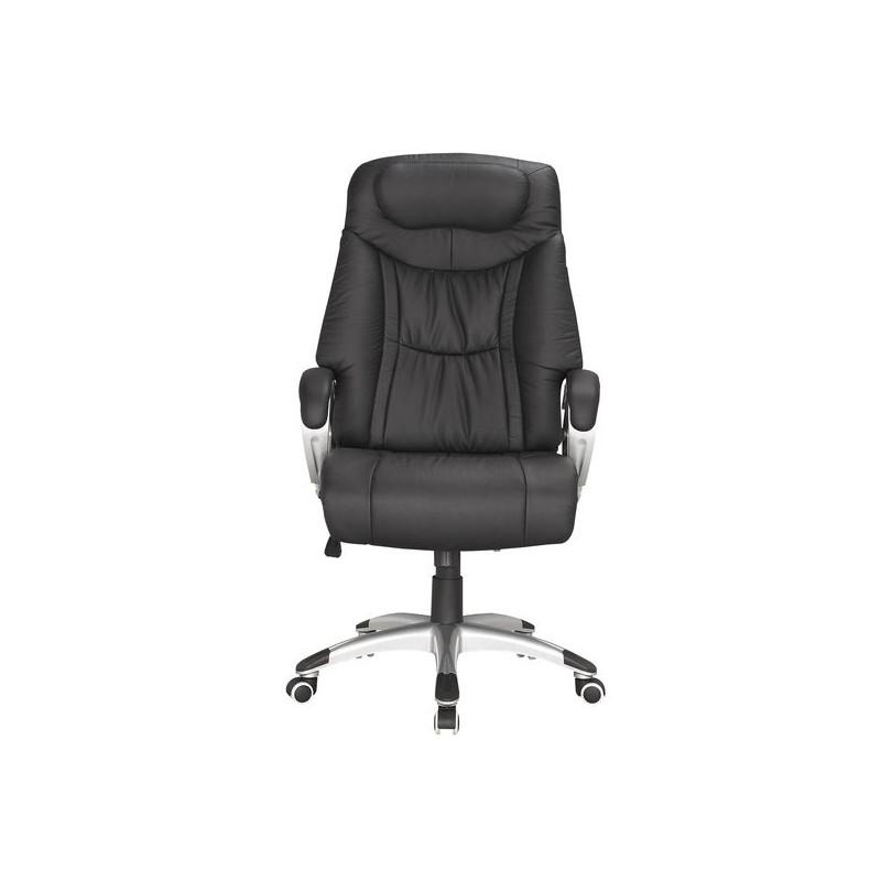 Pdg fauteuil de bureau noir - Fauteuil de bureau noir ...