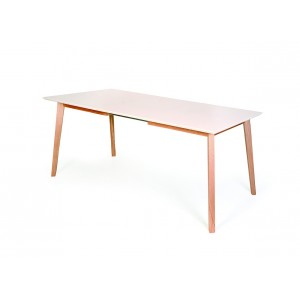 Lola Scandinave Extensible Table Scandinave Table wvN8nm0