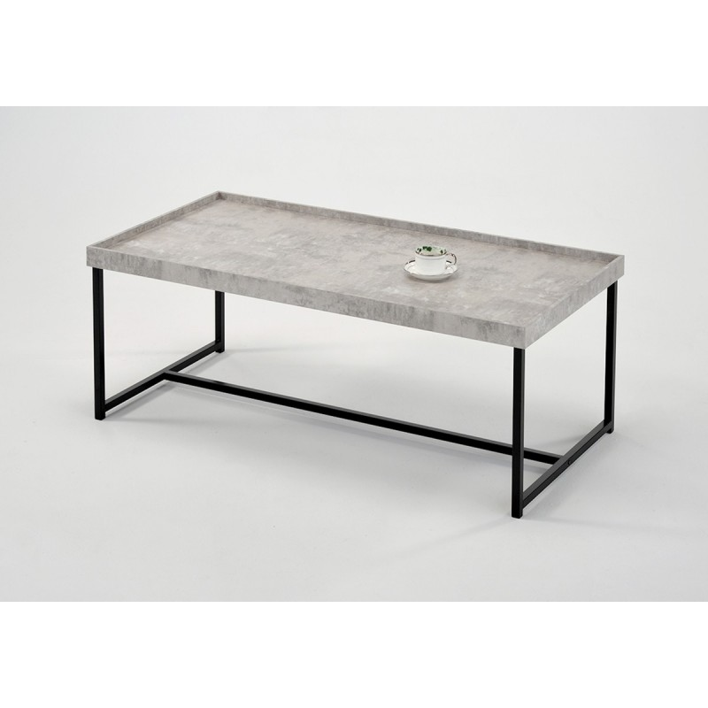 Table Basse Rectangulaire 120 Cm Luna
