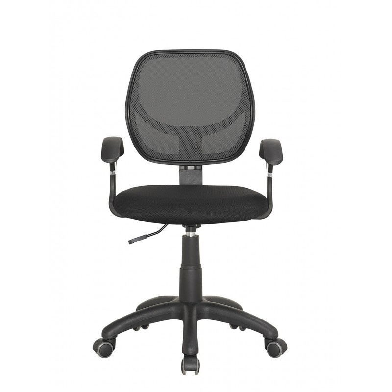 Fauteuil De Bureau Chaise Confortable Et Pivotante Hauteur Reglable