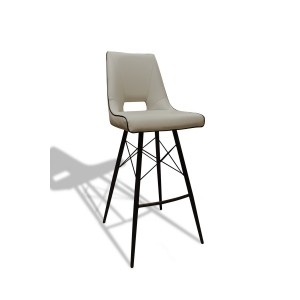Tabouret de bar design moderne - VOGUE