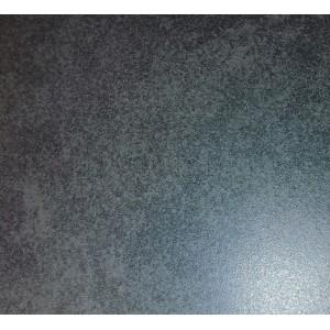 Table basse céramique grise anthracite pieds métal - CERAMIK