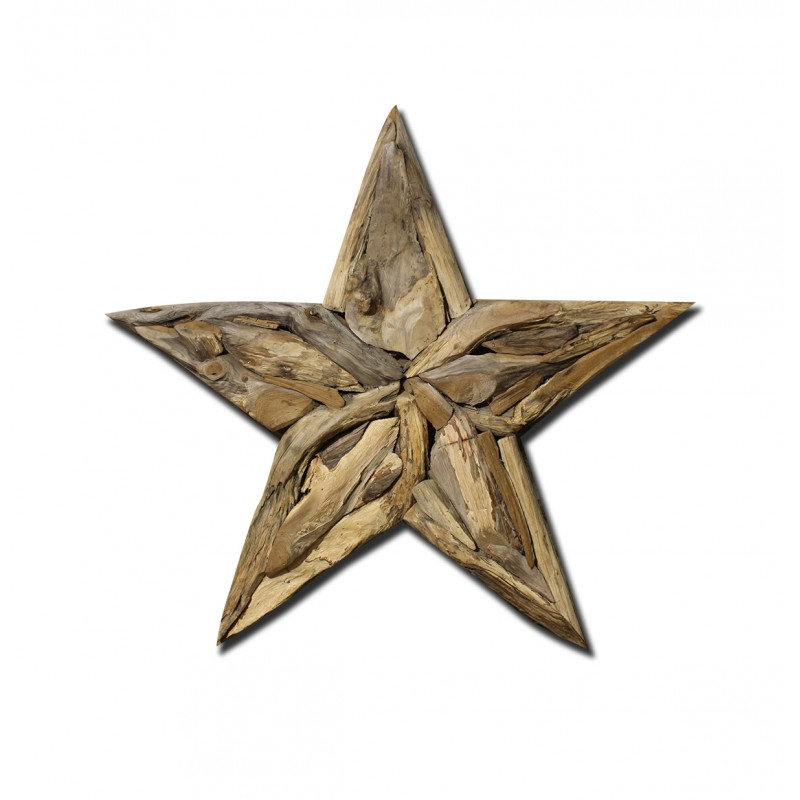 Etoile décorative 60 cm - ESTRELLA