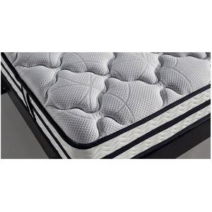Matelas 90 X 190  Haute qualité et confort souple mousse haute densité - Belles Nuits