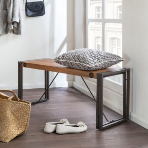 Banc d'assise design loft 145 cm – Workshop