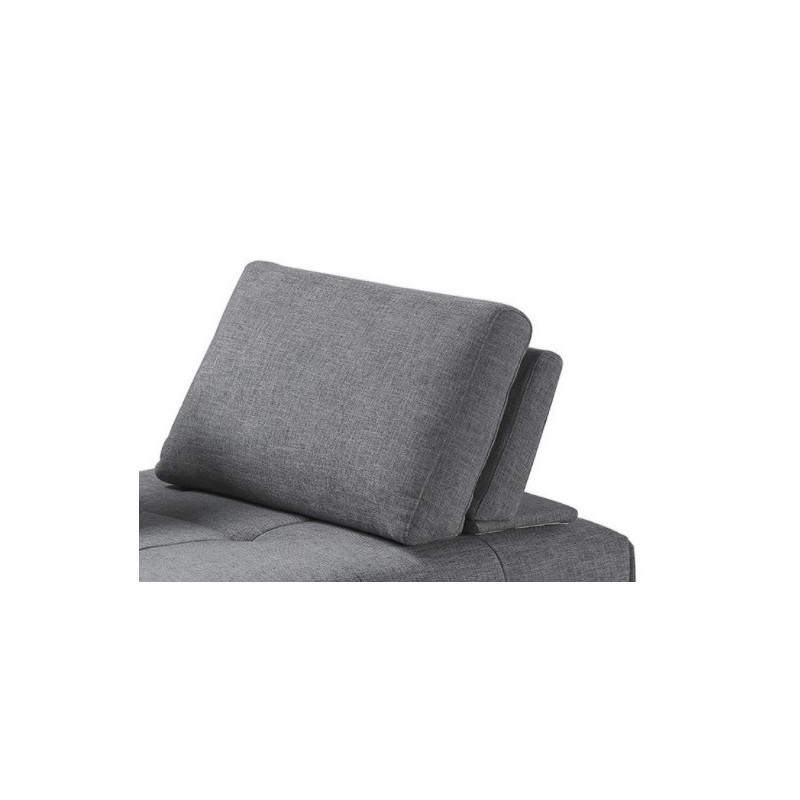 Dossier coussin amovible pour canapé modulable - SUDOKU
