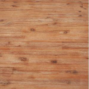 Table fixe bois & acacia 120 x 80 - WORKSHOP