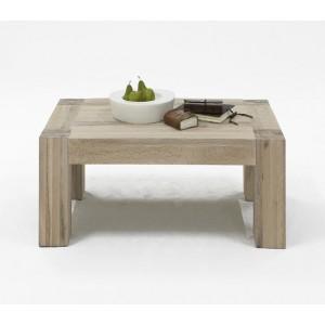 Table basse 80x80cm bois...