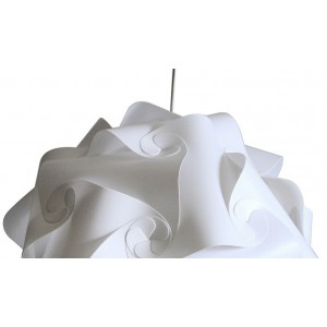 Lampe Puzzle à poser ou suspendre ⌀25