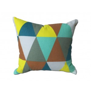 Coussin TRIANGLE 45*45