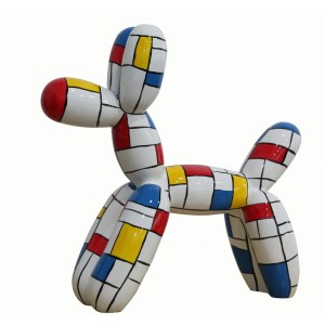 CHIEN balloon - style rubik's