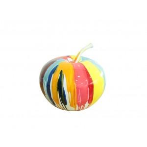 Pomme de décoration...