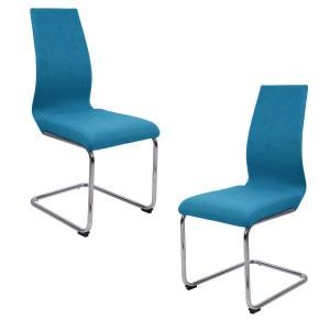 Lot 2 chaises originales -...