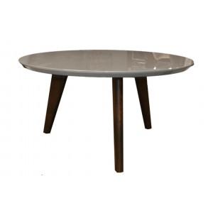 Tree - Table basse grand modèle trois pieds Design scandinave nordique