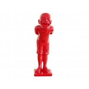 Petit homme rouge -...