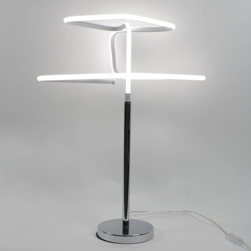 lampe design poser originale led losang e diamond. Black Bedroom Furniture Sets. Home Design Ideas