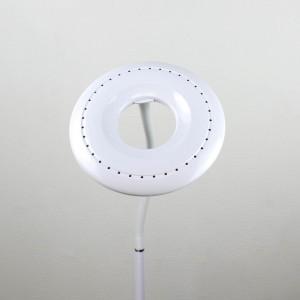 lampadaire design LED - Eclairage dynamique blanc froid - Classe énergétique A++ - SNAKE