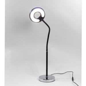 Lampe de lecture  LED - Eclairage dynamique blanc froid - Classe énergétique A++ - SERP