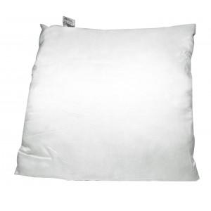 Cocoon - Oreiller 60 x 60 Couleur:Blanc