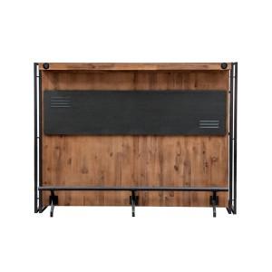 bar design industriel workshop