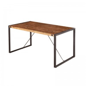 table style industriel 120 cm Workshop