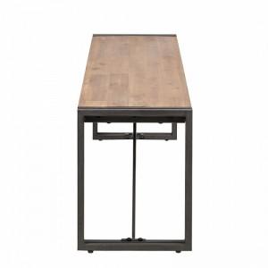 Banc d'assise design loft 145 cm – Workshop