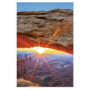 Tableau photo Triptyque - GRAND CANYON