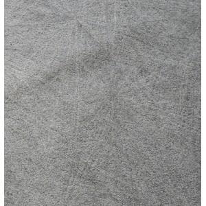 TAPIS gris 120x180 laine douce - design contemporain - KANPUR