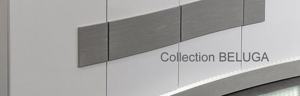 Salon collection BELUGA